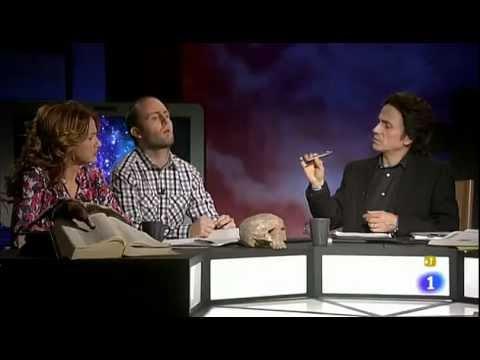 La hora de José Mota | Cuarto Milenio Poltergeist