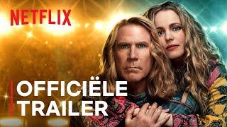 Bekijk trailer Eurovision Song Contest: The Story of Fire Saga (Netflix)