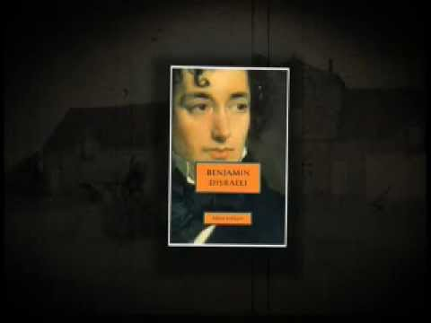 Adam Kirsch: Benjamin Disraeli