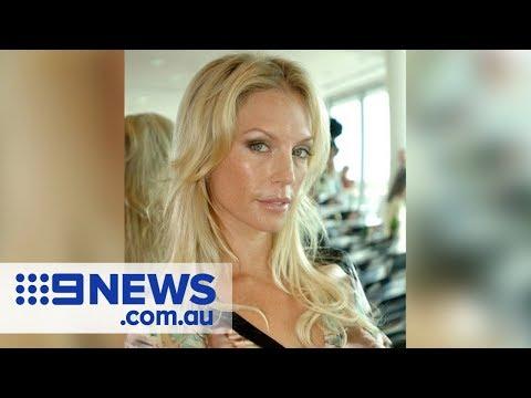 Model Annalise Braakensiek found dead | Nine News Australia