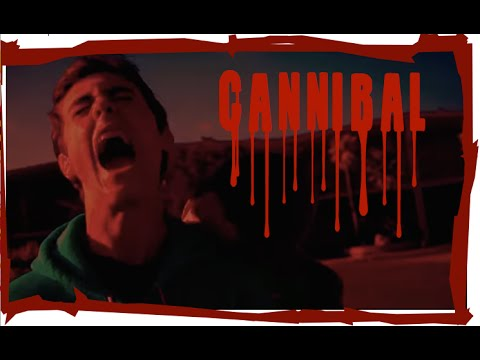 Cannibal: MUSIC VIDEO