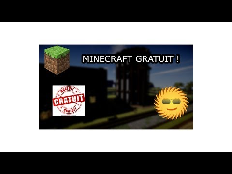 comment installer minecraft pe gratuitement android youtube. Black Bedroom Furniture Sets. Home Design Ideas