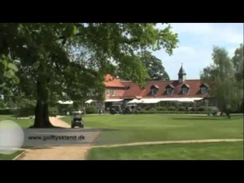 schloss l dersburg golftyskland youtube. Black Bedroom Furniture Sets. Home Design Ideas