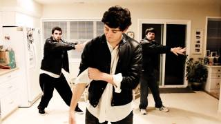 "Foster The People - ""Houdini"" Music Video (+ Lyrics)"