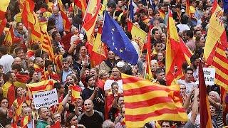Пять дней, которые потрясли Испанию