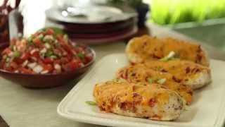 Mexican-inspired Recipes - How To Make Quick And Easy Chicken