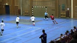 Norge - Danmark 2-4 (1-3)
