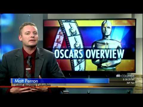 Oscar Review Hacksaw Ridge