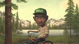 PartyIsntOver/Campfire/Bimmer (Feat. Laetitia Sadier, Frank Ocean) - Tyler, The Creator
