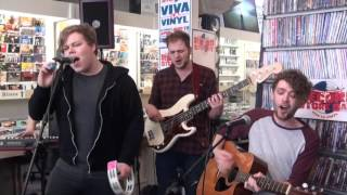 Toycar taxi - 'Pictures' Instore Evelyn Novacek Hoogezand RSD 2016