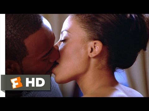 Brown Sugar (1/5) Movie CLIP - It's Gonna Be Okay (2002) HD