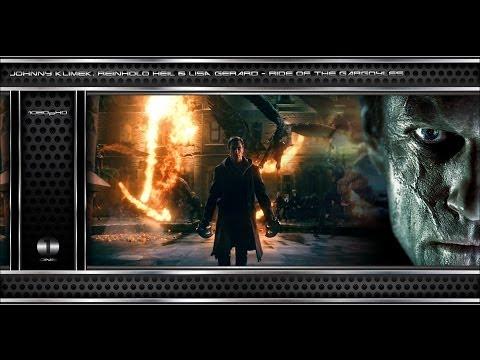 I, Frankenstein - Ride Of The Gargoyles Ft. Johnny Klimek, Reinhold Heil & Lisa Gerard) [HQ-1080pᴴᴰ]