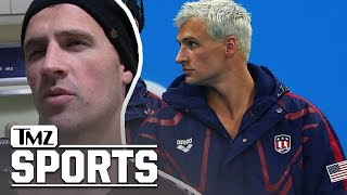 Ryan Lochte Reveals 'Serious Alcohol Addiction,' Seeking Treatment | TMZ Sports