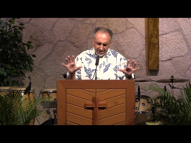 Bible Prophecy Update – August 5th, 2018