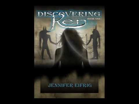 Discovering Ren, Urban Fantasy by Jennifer Eifrig, cogwheel press