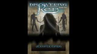Discovering Ren book trailer