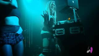 DJ Miss Dust @ Stage Bar & Grill