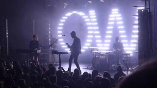 Baixar Oh Wonder - Technicolour Beat @ O2 Academy - Bristol - 7-11-2017