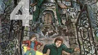 The Three Investigators - The Secret of Terror Castle (4)