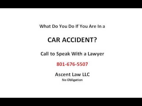 Truck Accident Attorneys Pleasant Grove Utah 801-676-7309 Facebook Livestream Accident