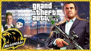 Grand Theft Auto Online   Facecam   Neuer Versuch    NichtMikki