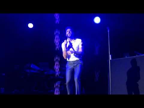 Marco Mengoni -  Onde Remix Live