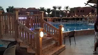 Magic Word Sharm территория часть 1 бассейн Шарм Эль Шейх Египет 2021 Октябрь