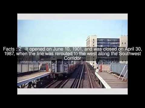Dover (MBTA Orange Line station) Top  #7 Facts