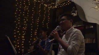 Chiều biển vắng thênh thang - Thiên Khánh (XQ Band)