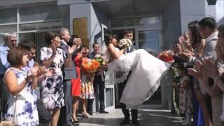 Свадебная видеосьемка в Уфе и в Башкортостане