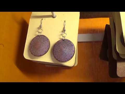 Coconut Shell Jewellery - Nashik, Maharashtra