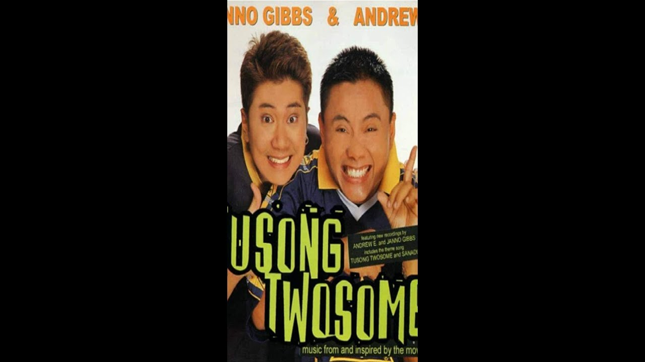 Download Tusong Twosome (2001) Andrew E Pinoy Movie Comedy