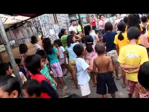 David Wilkerson alaska slum outreach and feeding the kids