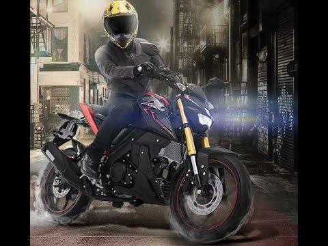 Harga Xabre 150 cc terbaru Rp29 jutaan