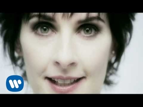 Enya - It's In The Rain (Video)