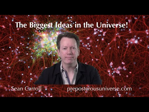 The Biggest Ideas in the Universe | 23. Criticality and Complexity