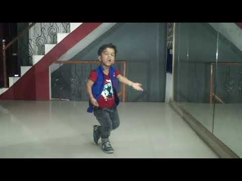 Tai Tai phish solo Dance Arth Gupta