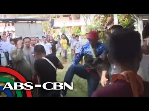 News Now: Bangsamoro plebiscite proceeds with reports of flying voters, intimidation