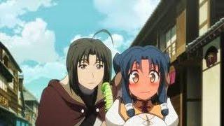 Utawarerumono: Itsuwari no Kamen Episode 5 Anime Reviwe