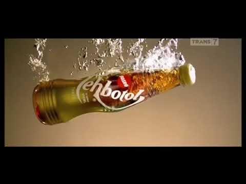 Parodi Iklan Teh Botol Sosro Kocak Abis