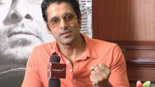 Chiyan Vikram On His Expectation On Thaandavam | Thandavam tamil movie | vikram interview