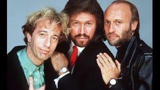 Spirits Having Flown ♫♪♫ Bee Gees (1979)