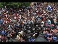 Caravana de migrantes | ¿Qué pasa en Honduras?