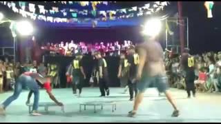 Baixar Cia de Dança SJB - Mistura de Ritmos 2016 (Street Dance)