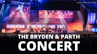 The Bryden & Parth Concert