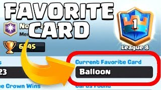 USING TOP 8 PLAYERS FAVORITE CARDS | Clash Royale | Funny Challenge