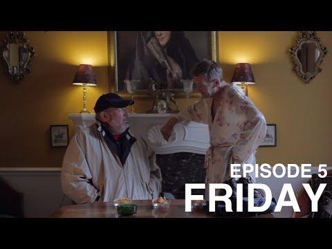 Bernard & Knives - Episode 5 - FRIDAY