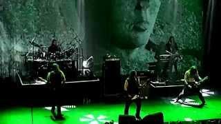 Enslaved - Thurisaz Dreaming    live @ 013 / #Roadburn    11-04-2015