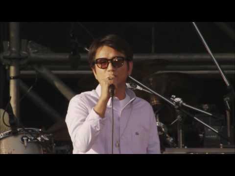 藤井フミヤ「タイムマシン~若者のすべて」