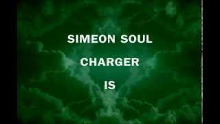 Simeon Soul Charger records A TRICK OF LIGHT